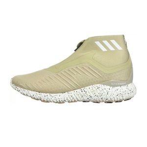 ALPHABOUNCE Adidas | Zip Beige Running Sneaker 9.5
